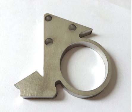 10mm Stainless Steel