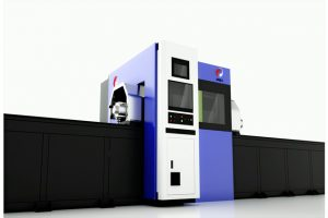 Laser Tube Cutting System 2
