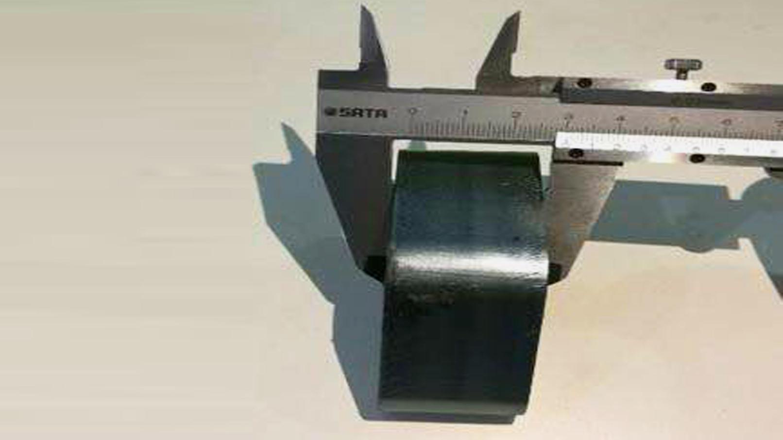 Thép đen 30mm