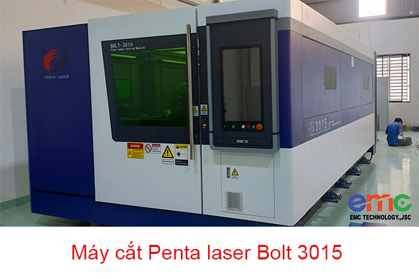 May Cat Penta Laser Tai Keytech 4